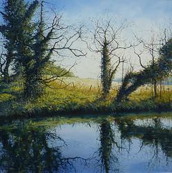 Michael Salt - Waterside