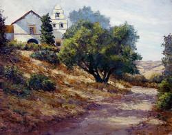 Donald Neff - El Camino Real