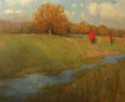 Devin Roberts - Autumn