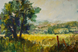 A.S. Helwig - At the Ranch