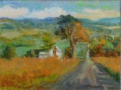 Ramona Dooley - Hillside Way