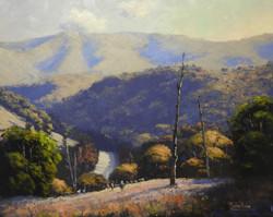 John Rice - High Above The Macquarie