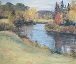 Douglas Howe - Abbott Brook