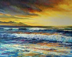 Roman Rocco Burgan - Banna Beach