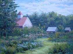 Jeanne Pierce - Musterfield Farm