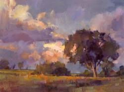 Tom Nachreiner - Colorful Clouds