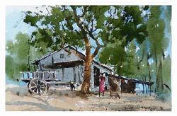 Nikhil Giri - After Long Time