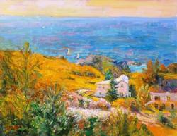 Ramona Dooley - South Side of the Island (Bermuda)