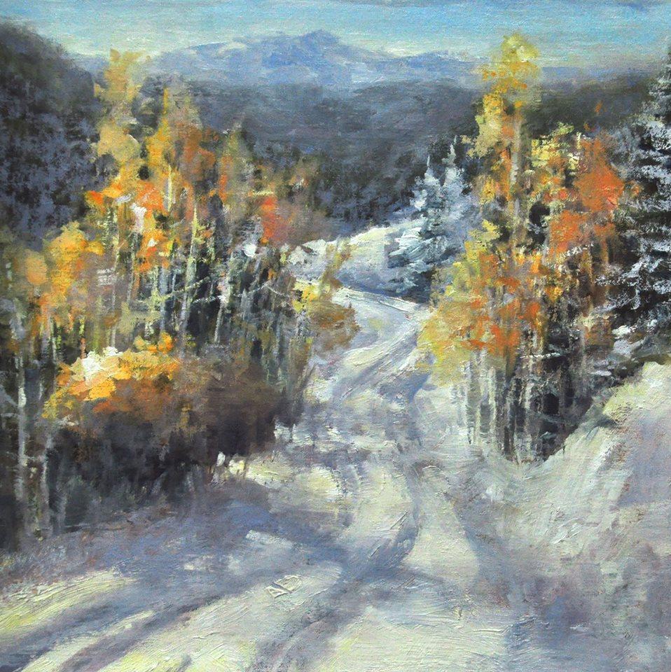 Cheryl St. John - Winding Road