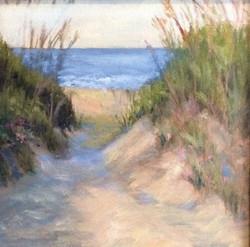 Tamar Rudavsky - Oak Island, NC