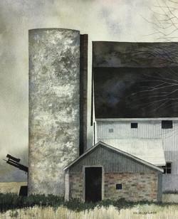 Vic Roschkov - Farm Charm