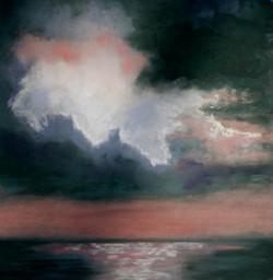Jacquelyn Blue - Pink Sunrise