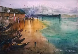 Jonathan Kwegyir Aggrey - End of Day
