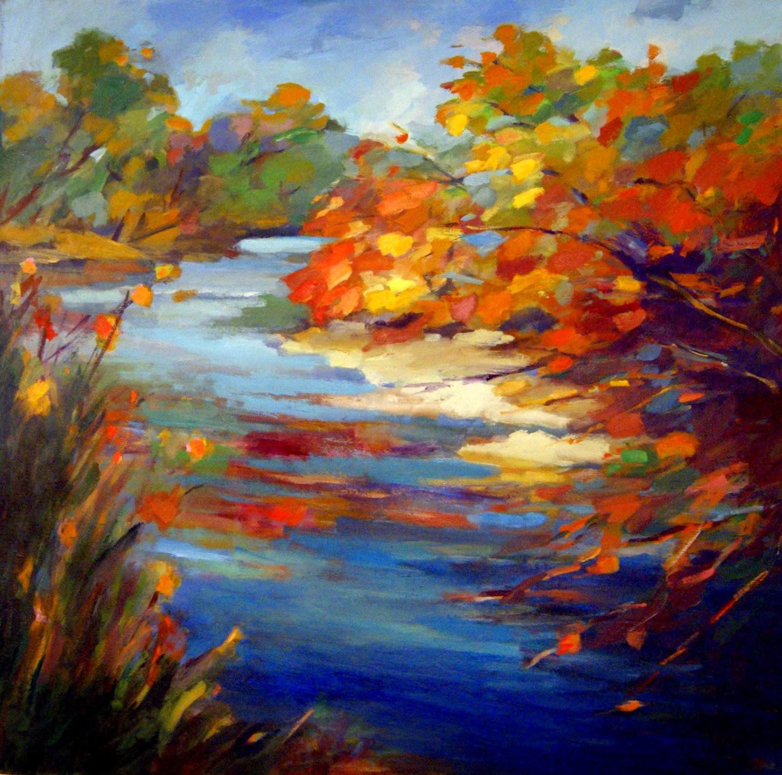 Abbas Darabi - Fall Creek
