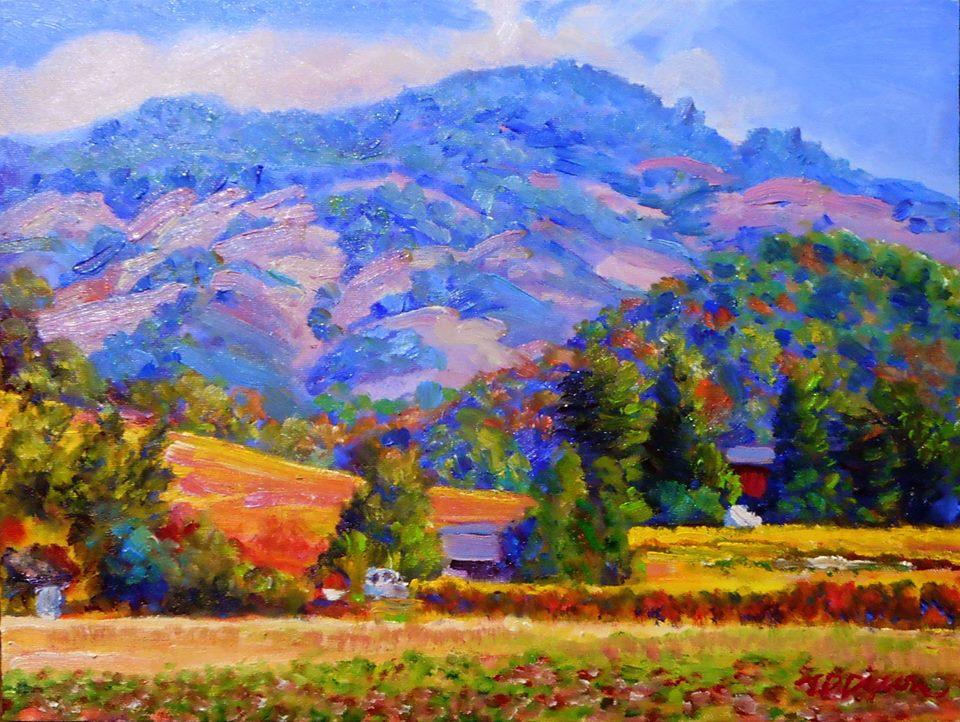 Timothy David Dixon - Kenwood Color