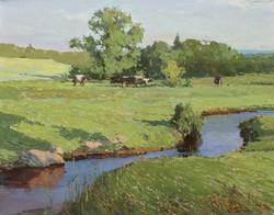 Zufar Bikbov - Field Brook