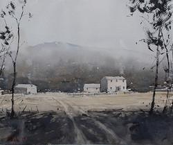 Matt White - Morning in the Valley