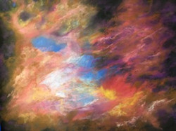 Susan Whiteman - Celestial Dragon