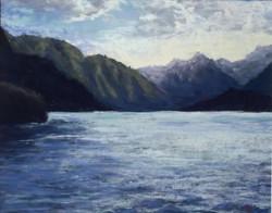 Renee Leopardi - Blue Waters