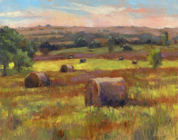 Chris Willey - Autumn Hay