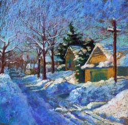 Denise Vitollo - The Big Snow