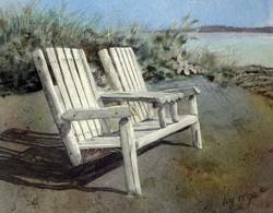 Liz McGee - Beachsitters
