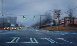 John Bayalis - Morning Fog