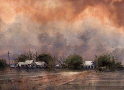 Tim Oliver - Hockley County Cotton Farm