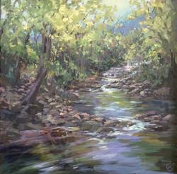 Dottie T. Leatherwood - Creeksong