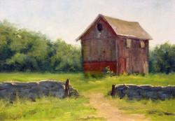 Mark Saenger - The Farm House