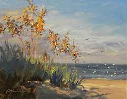 Diane Mannion - Sea Oats