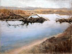 Christopher Reid - Broken Dam