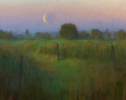 Devin Roberts - Under a Crescent Moon