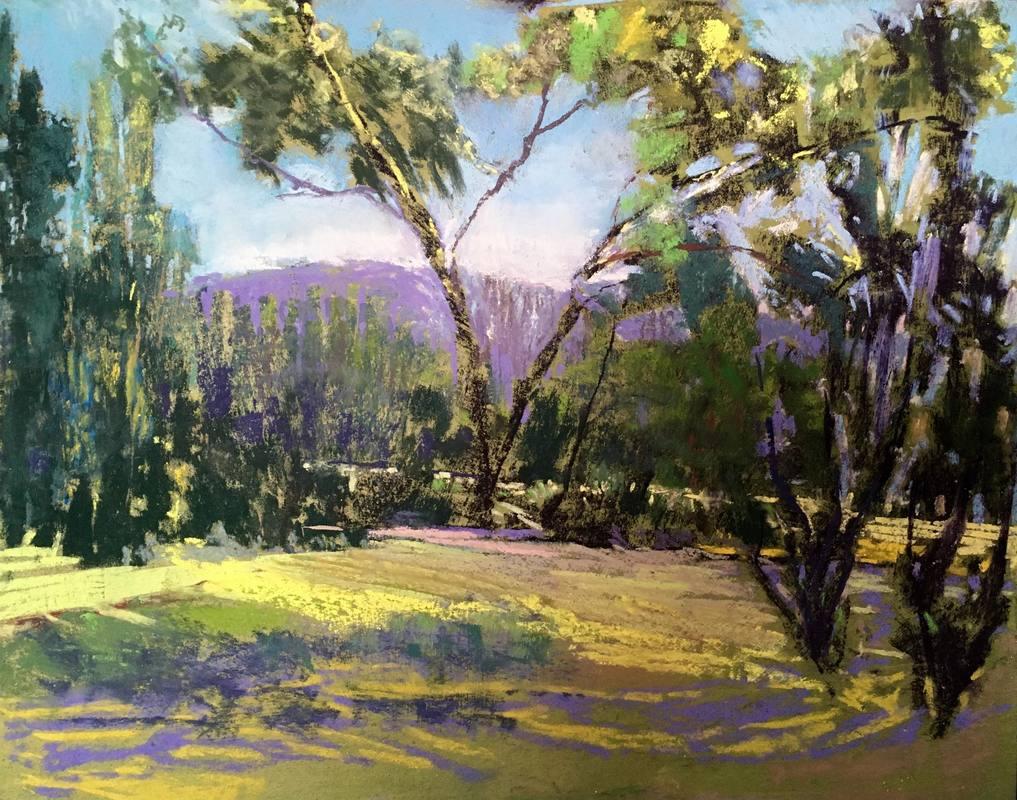 Robert S. Weinblatt - Bosque Trail