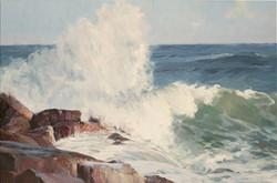 Karen Blackwood - Waves Crashing