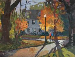 Michele Byrne - Down My Street