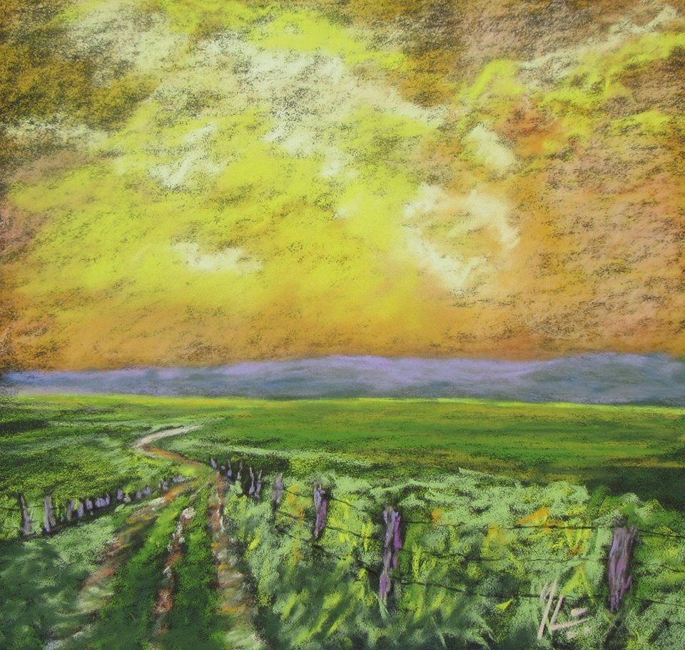 Pascal Gauthier - Sunset