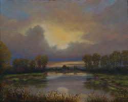 John Nichols - Delta Sky