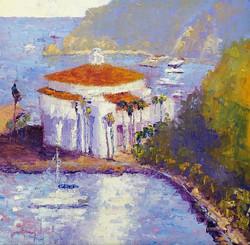 Terry Chacon - Hamilton Cove