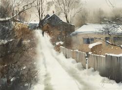 Sergei Kurbatov - To a Neighbor for Cucumbers