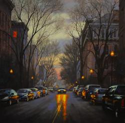 Gavin Glakas - Cold December Evening