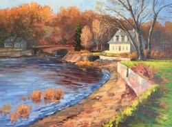 Cathy Lachance - Beautiful Autumn Day