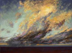 Sherri Cassell - Tempestuous Sky