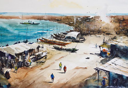 Jonathan Kwegyir Aggrey - Jamestown Fishing Community