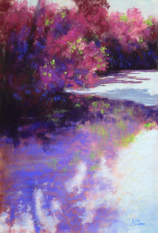 Lisa Crisman - Hidden Treasures