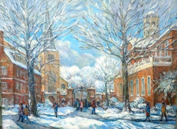 Irina A. Pisarenko - Harvard University, Cambridge MA