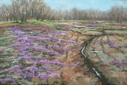 Chris Willey - April Fields