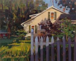 Jill Stefani Wagner - Next Door Garden