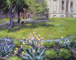 Brent Seevers - May Flowers at Wyeth-Tootle