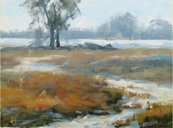 Dave A. Santillanes - Winter Path.jpg